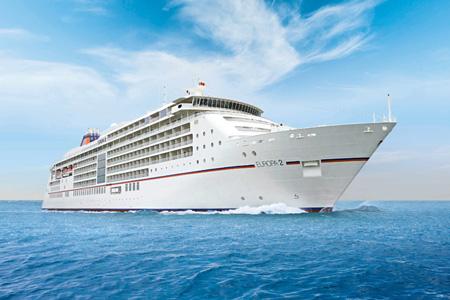 Cruiseschema