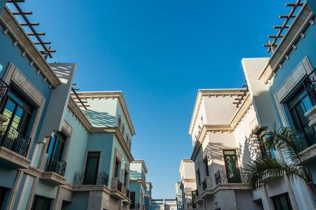 Атмосфера Андалусии в сердце Абу-Даби