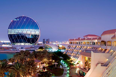 Das Wichtigste in Abu Dhabi