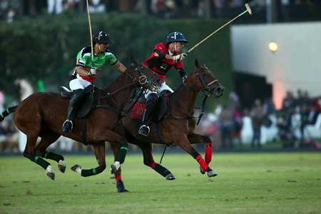 Ghantoot Polo & Racing Club