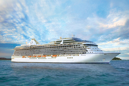 Круизы Oceania Cruises