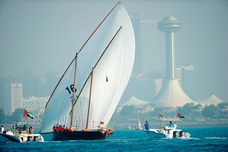 Sailing legacy & maritime history