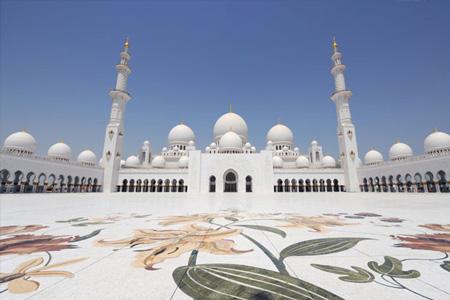 Perchè Abu Dhabi?
