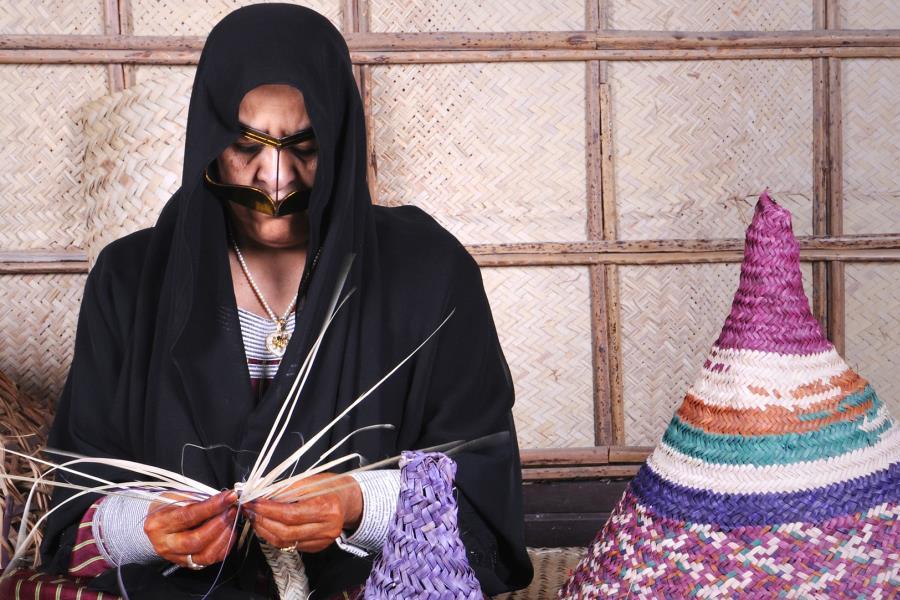 Traditional Handicrafts Festival Visitabudhabi Ae