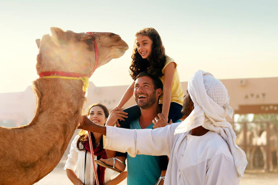 Abu Dhabi's official visitor website for travel & tourism informa ...