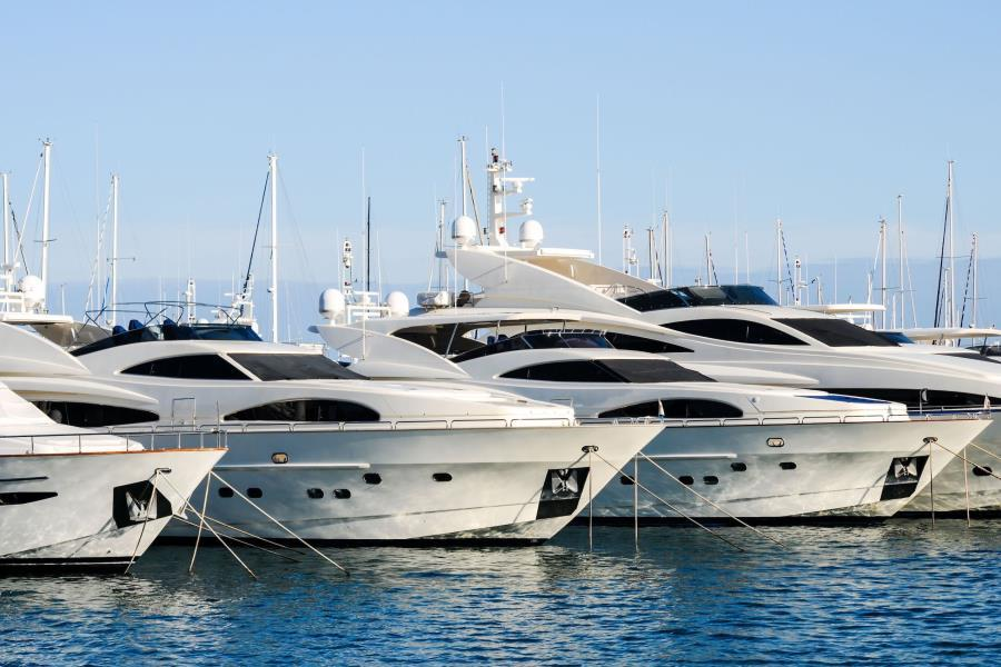 Abu Dhabi International Boat Show 2021
