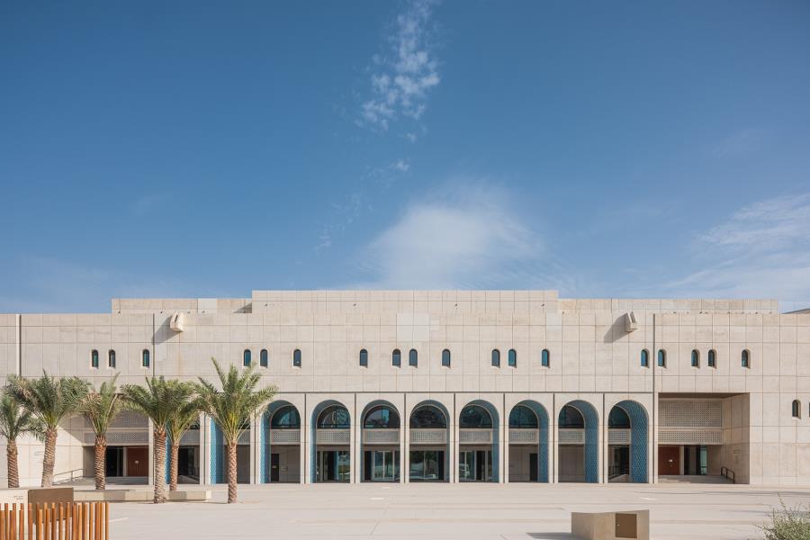 Cultural Foundation Exhibitions