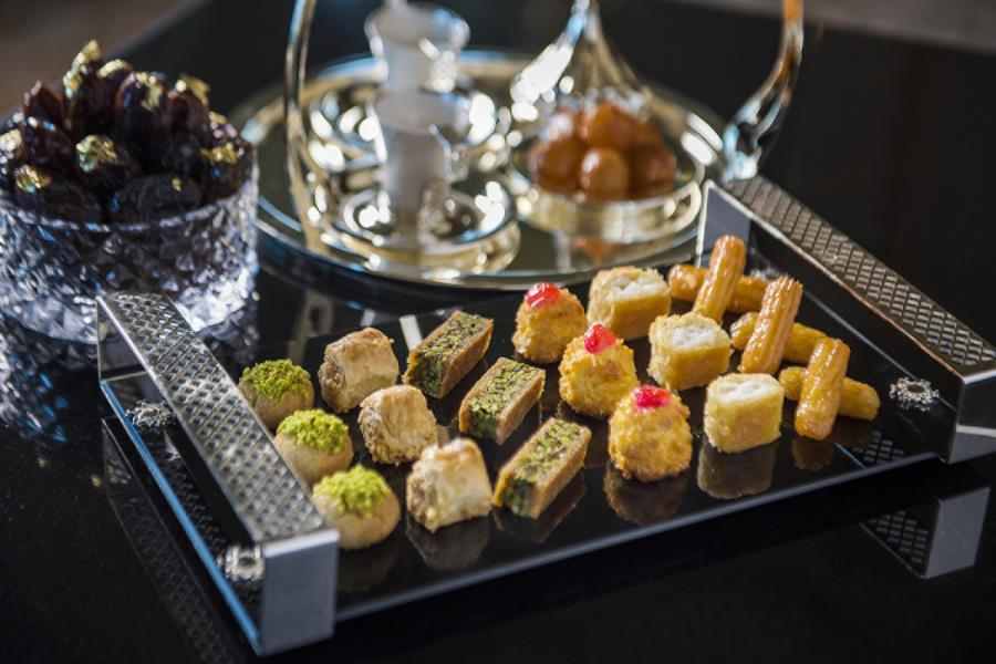 Eid at Four Seasons Al Maryah
