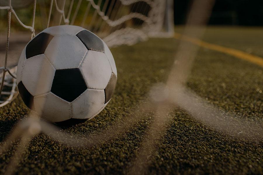 UEFA Football Championship at Hickory's
