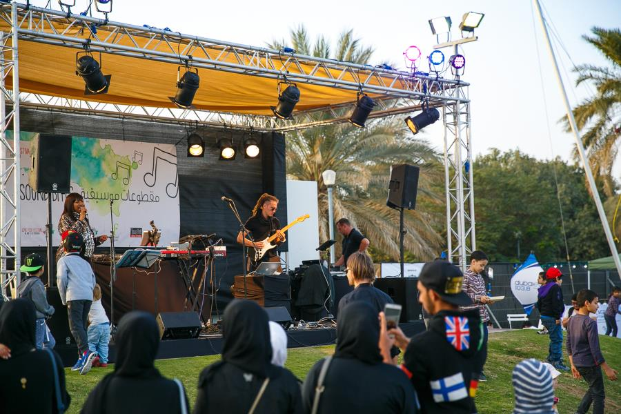 Love Food Festival Al Ain