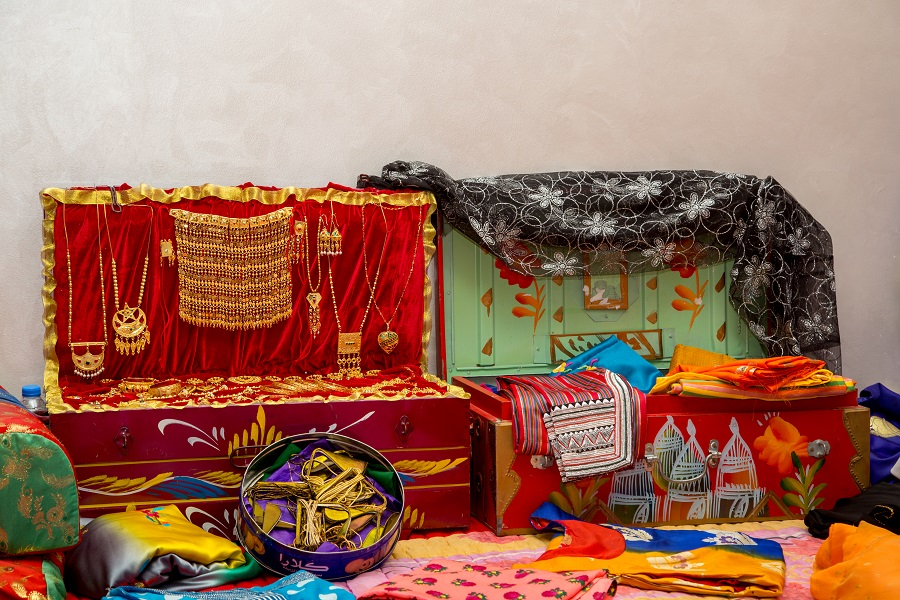 Makhaweer Programme At Al Qattara Arts Centre Visitabudhabi Ae