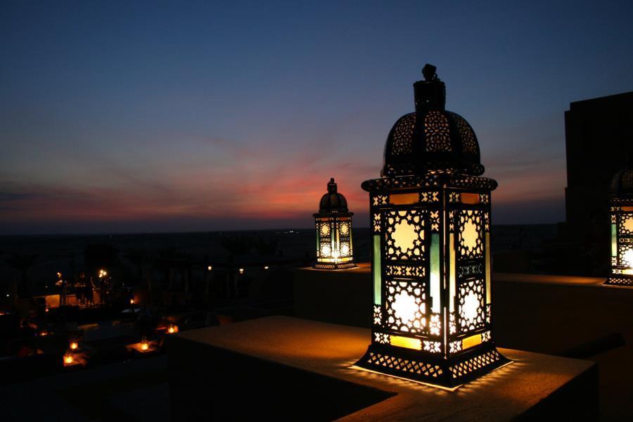 Ramdan Iftar at Novotel Al Bustan
