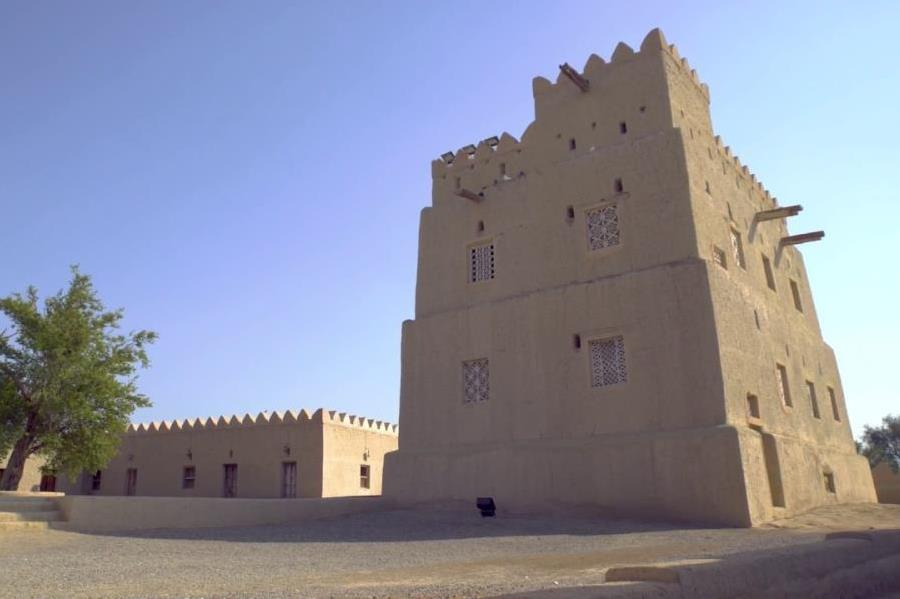 Qattara Arts Centre Workshops