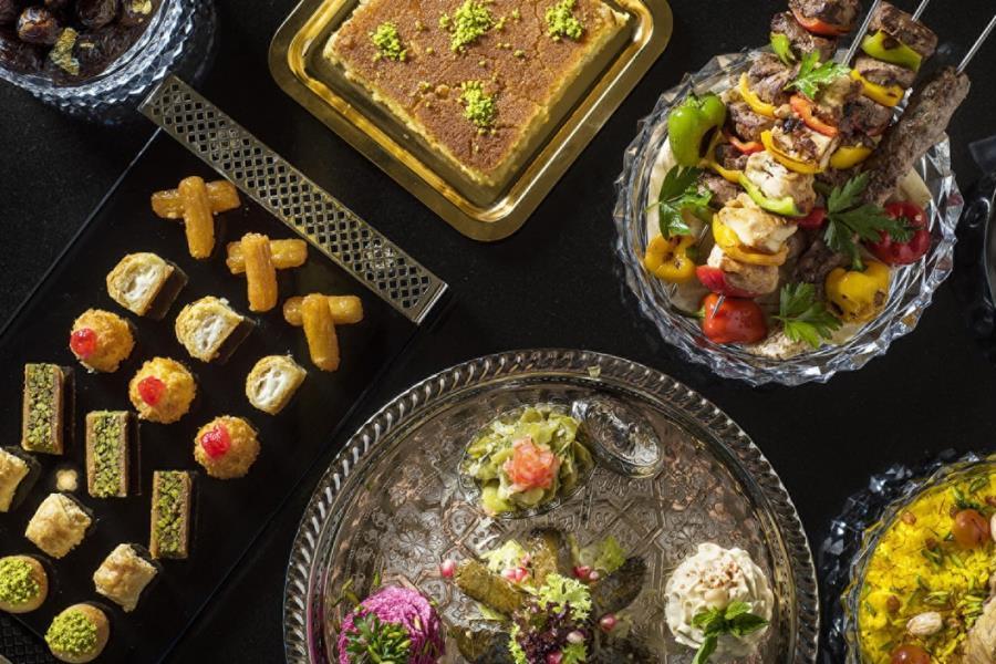 عرض رمضان في فندق فور سيزون
