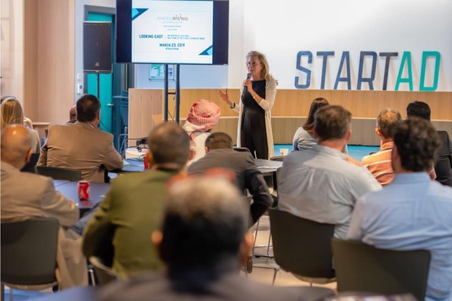 US Academy of Women Entrepreneurs Program