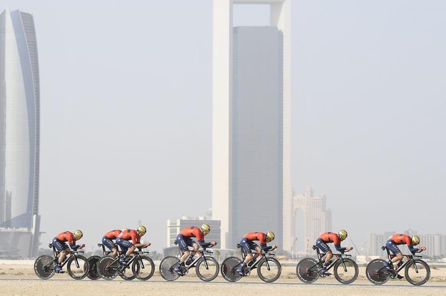 جولة الإمارات 2021