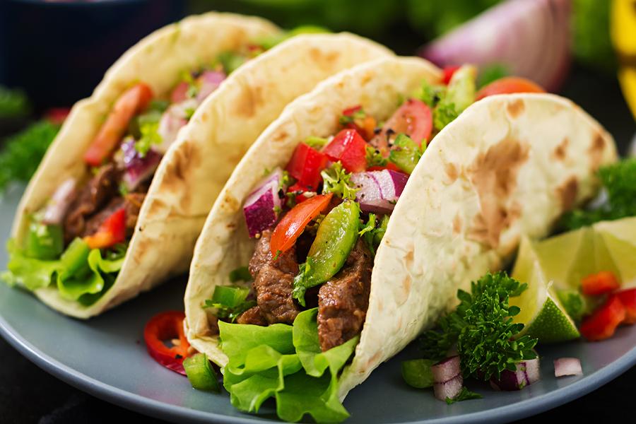 Vamos por Tacos at Saadiyat Beach Golf Club