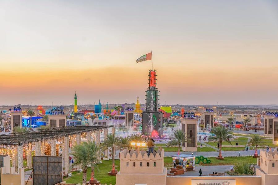 Sheikh Zayed Festival 2020